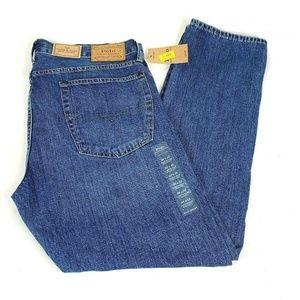 Polo Ralph Lauren Mens Varick Slim/Straight Jeans